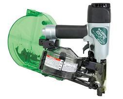 Hitachi NV50AP3 1-1/4-Inch to 2-Inch Cap Nailer