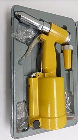 Pneumatic Air Hydraulic Pop Rivet Gun Riveter Riveting hand
