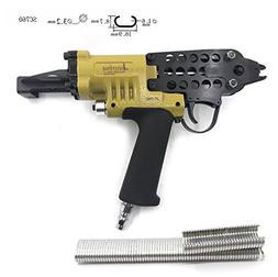 Pneumatic Air Tools C-Ring NAILER Hog Ring Plier Tool 16GA 1