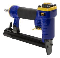 PNEUMATIC STAPLER 20 Gauge Upholstery Framer Air Fine Tool A