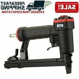 Pneumatic Upholstery Staple Gun T50 Staples Wire Framing Too