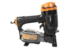 Power Tool Adjustable Pneumatic 15 Degree Rapid Fire Coil Ro