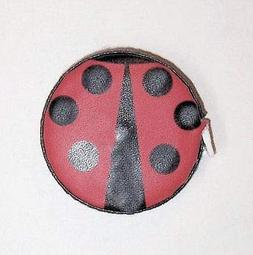 Dist By Classyjacs - Purse or Pocket Size - Ladybug 5 Foot T