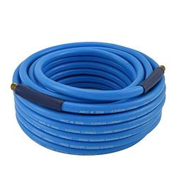 Campbell Hausfeld PVC Air Compressor Hose Equipment Bend Res