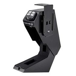 BARSKA Quick Access Handgun Pistol Box Desk Drawer Biometric