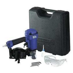 rn164599av roofing nailer kit air powered rugged