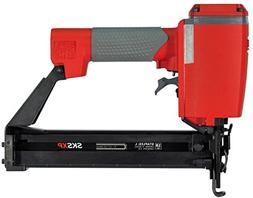 "Senco SKSXP-L 18 Gauge Narrow Crown Stapler, 7/8"" to 1-1/2"""