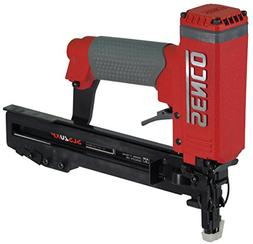 "Senco SLS20XP-M 18 Ga. Narrow Crown Stapler, 3/8"" to 1-1/2"""