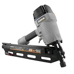 "NuMax SFR2890 Pneumatic 28° 3-1/2"" Framing Nailer"