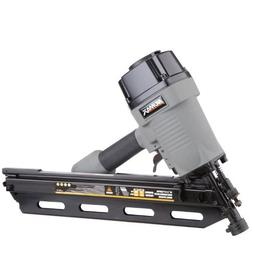 Numax SFR3490 34-Degree Clipped Head Framing Nailer by NuMax