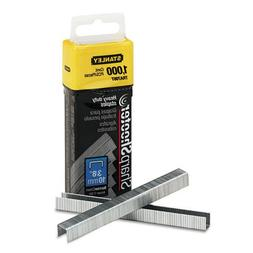 SharpShooter Heavy-Duty Tacker Staples, 3/8\ Leg Length, 100