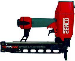 Senco SNS200XP 16/17 Gauge Construction Stapler *BRAND NEW*