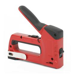 Hyper Tough Staple Gun 4-in-1 Heavy Duty Stapler 18-Gauge Br