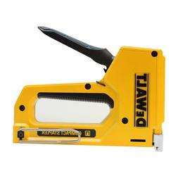 DEWALT Heavy Duty Stapler
