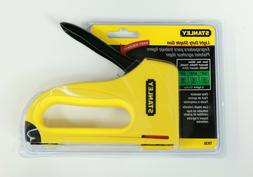 Stanley Staple Gun Stapler Light Duty Yellow TR35 DIY Repair