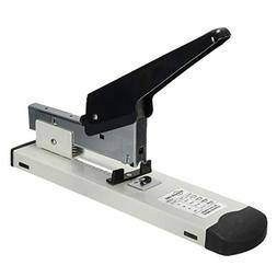 Staplers & Tackers- Heavy Type Metal Stapler Bookbinding Sta
