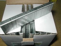 staples 18 gauge medium crown x 7