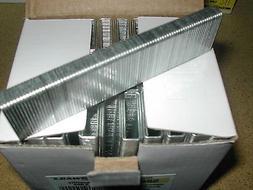 "Staples 18 Gauge Medium Crown x 7/8"" for Bostitch SL Staple"