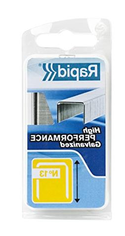 Rapid High Performance Staples, No.13, Leg Length 8 mm, 4010