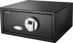 BARSKA Steel Security Safe Quick Access Biometric Fingerprin