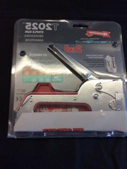 Arrow T2025 2 In 1 Staple Gun