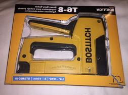 Bostitch Stanley T6-8 Heavy Duty PowerCrown™ Tacker