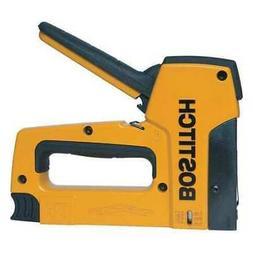 BOSTITCH T6-8OC2 Outward Clinch Stapler,Manual,Heavy Duty
