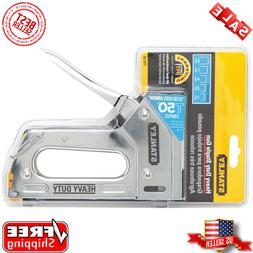 Stanley Tr110 Heavy Duty Steel Stapler