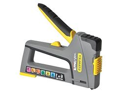 Stanley Tools ZSTA-0-70-868 TR75 6 in 1 Heavy-duty Stapler a