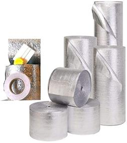 US Energy Reflective Foam Core Insulation  weatherization Ki