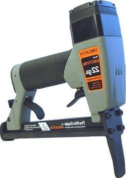 Unicatch USC7116L  Long Nose Upholstery Stapler 22 Gauge 38