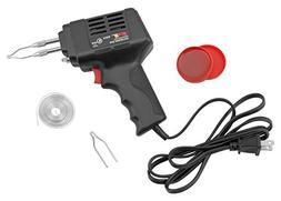 Performance Tool W2012 Universal Soldering Gun Kit