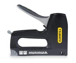 "Wire Cable Staple Gun,Manual,Heavy Duty,7"", by Azaleahome"