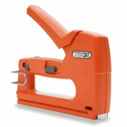 Tacwise Z3-140L Heavy Duty Hand Tacker/Staple Gun  Orange